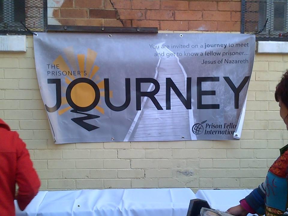 Prison Fellowship SA Journey