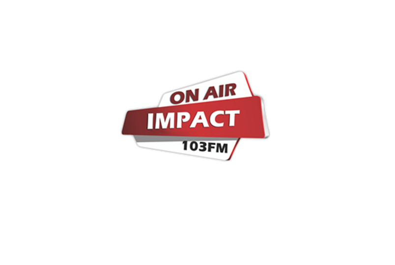 Impact Radio interview with Found by Grace